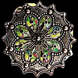 M & D Artistries logo