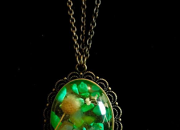 Venetian Healing Necklace