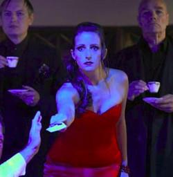 Gräfin Orsina | Emilia Galotti