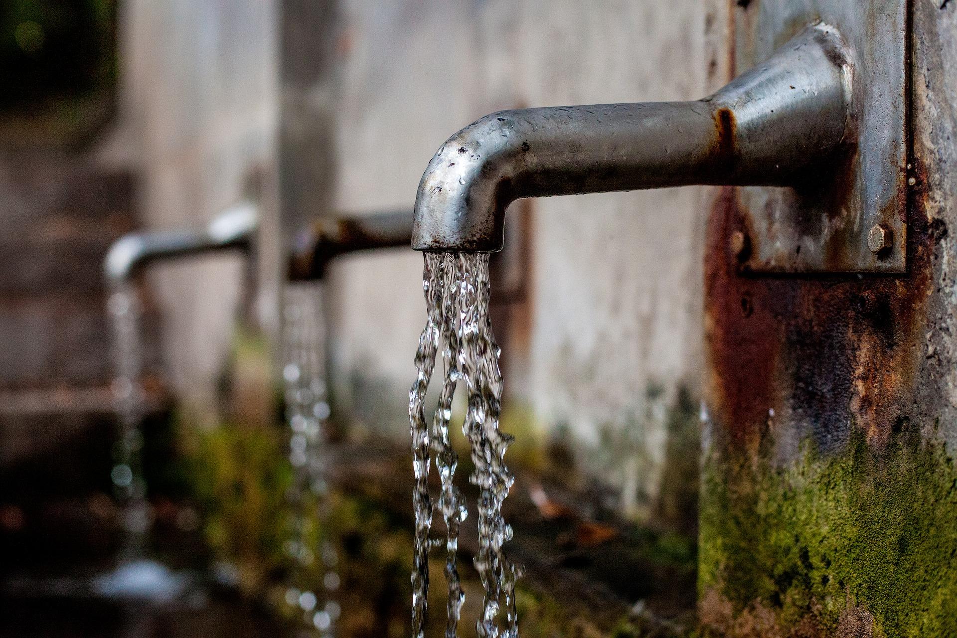 saneamento, água e saúde