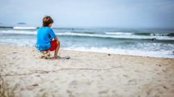 cuidar das nossas praias
