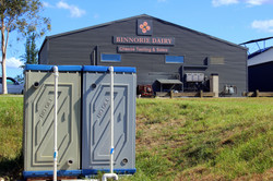 Binnorie Dairy - Australia