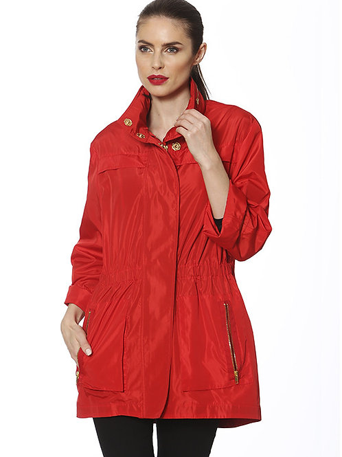 """Ciao Milano """"Tess"""" Raincoat"""