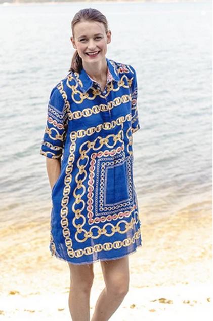 Hyannis Dress