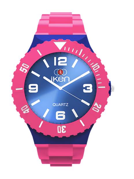 Iken Build Your Own Watch