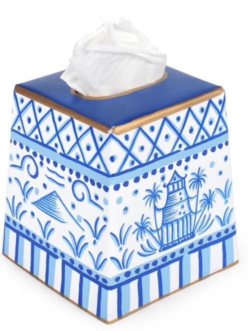 Shanghai Tissue Box