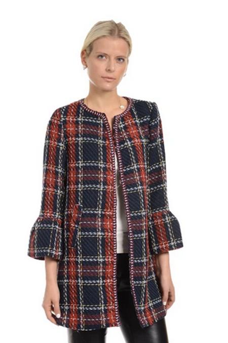 The Kelly Coat