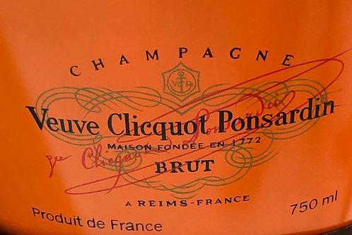 Veuve Clicquot Trays & Acessories