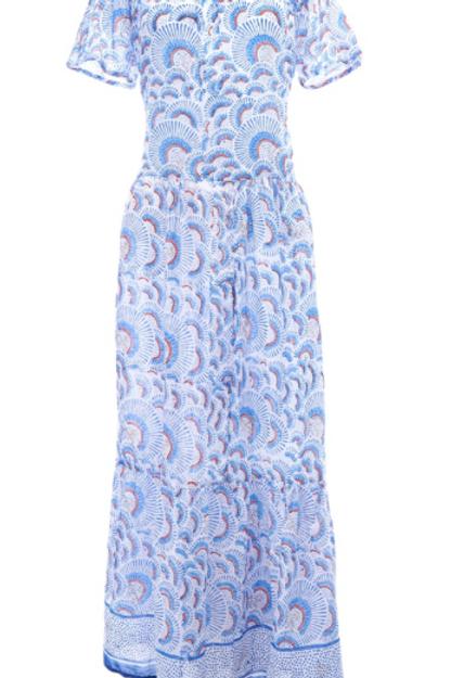 Momposina Dress