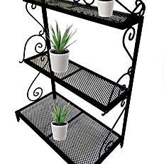 Gardenstandsideplant