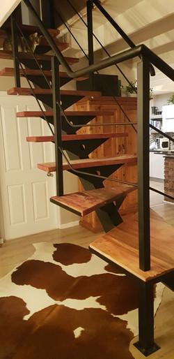 Staircase1stringer