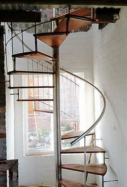 Staircasespiral