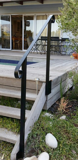 Handrailflatbar