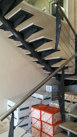 Staircasesinglestringertube