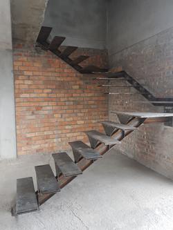 Staircasefloating