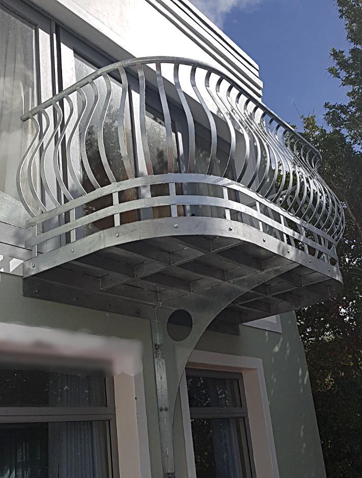 Balustradebalcony