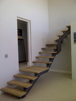 StaircaseIbeam