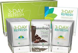 Monica Gibbs Beachbody 3 Day Refresh