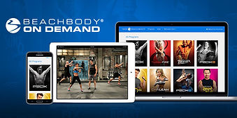Monica Gibbs Beachbody On Demand