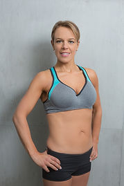 Monica Gibbs Beachbody after picture