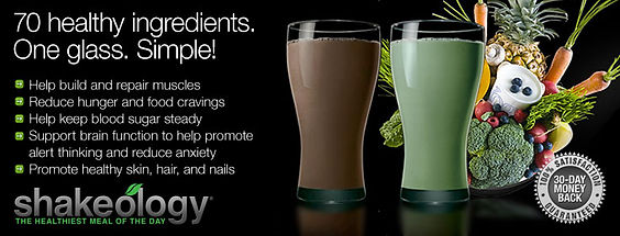 Monica Gibbs Shakeology