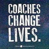 Team Beachbody Coaches Change Lives