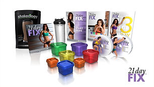 Monica Gibbs Beachbody 21 Day Fix