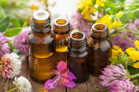Monica Gibbs Learn about EssentialOils
