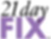 Moica Gibbs- Beachbody 21 day Fix Revew