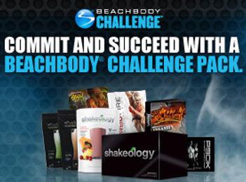 Monica Gibbs Beachbody Challenge Packs