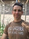 Derek At Home Organic Farms