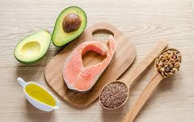 Monica Gibbs Healthy Fats