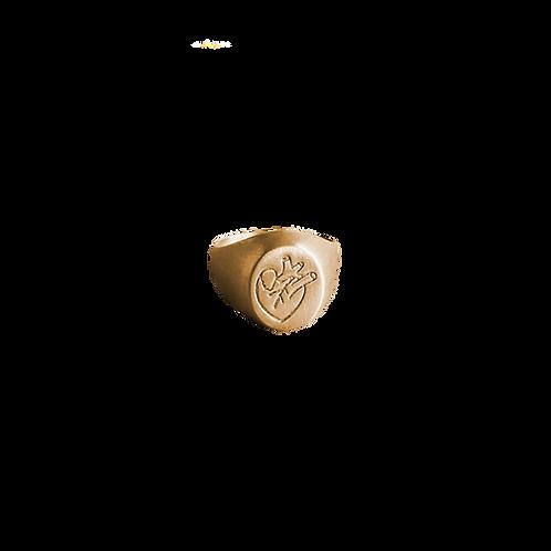 Heartbreaker ring