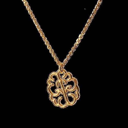 Beautiful Mind necklace