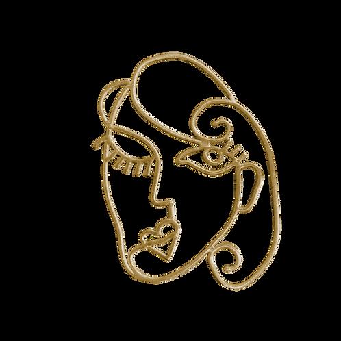 Lucrezia Earring