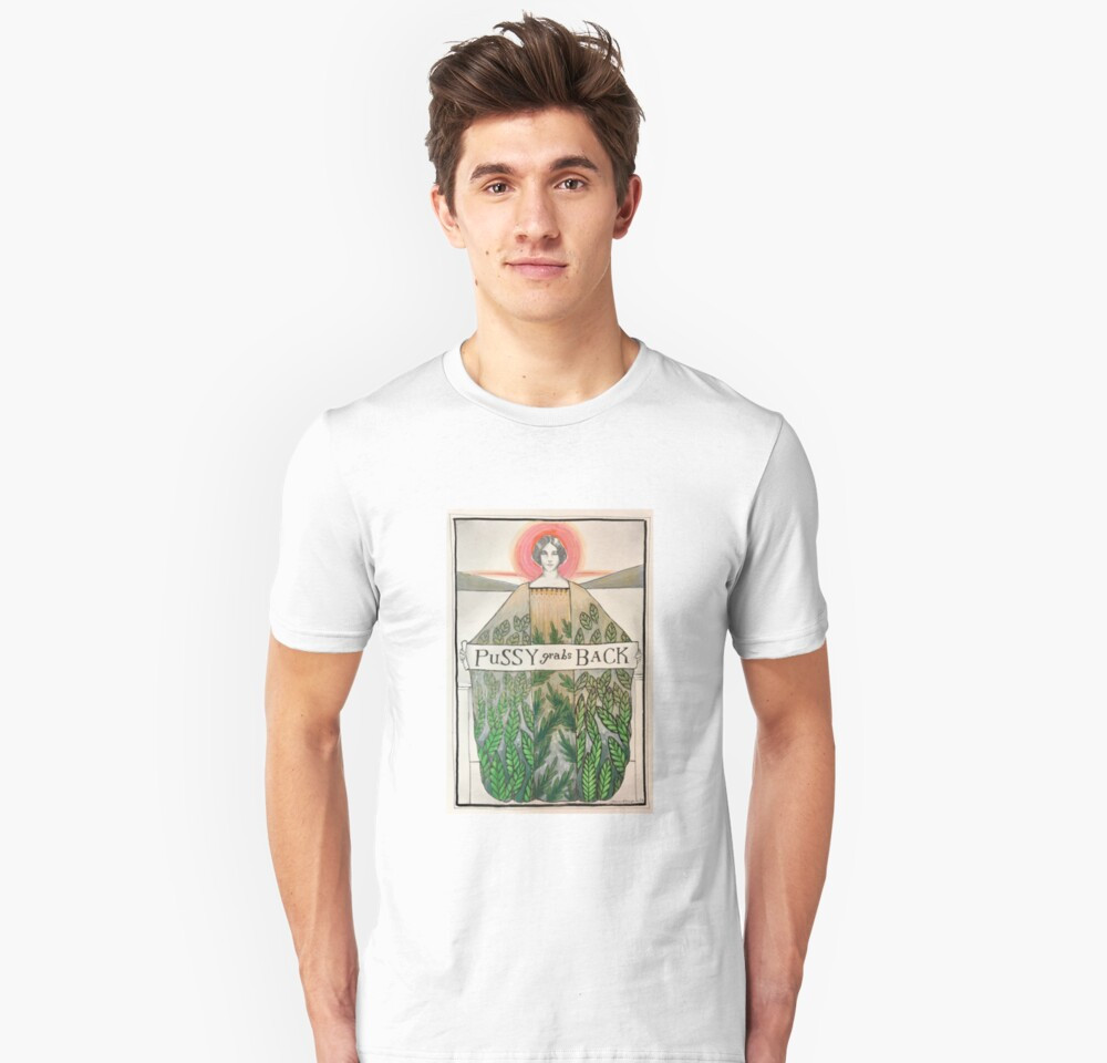 f trump shirt
