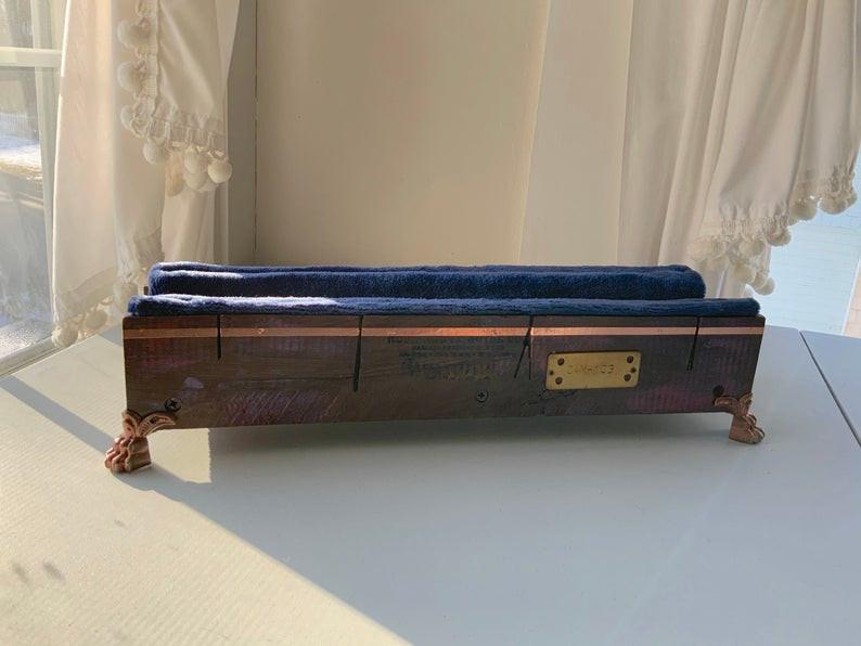 mitre box tray