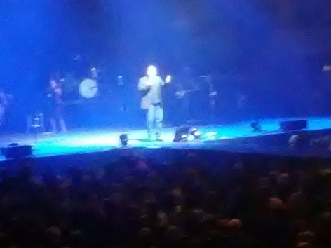 Mark Hall and Casting Crowns _ RIC Colis