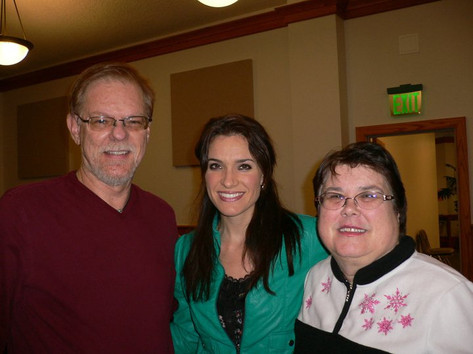 Kitty and Dave with Rebecca St.jpg
