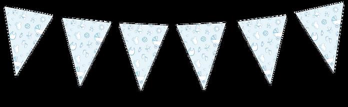 Baby Boy Pattern