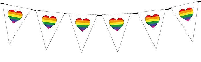 Pride Heart-Pride