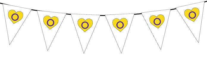Pride Heart-Intersex