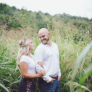 Logan & Emily's Engagement