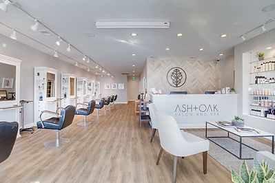 Ash and Oak Salon - Catonsville