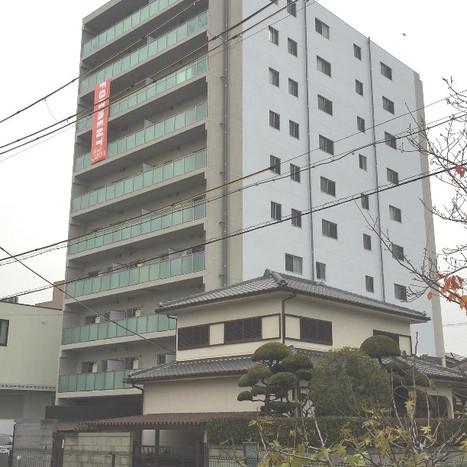大阪府東大阪市マンション