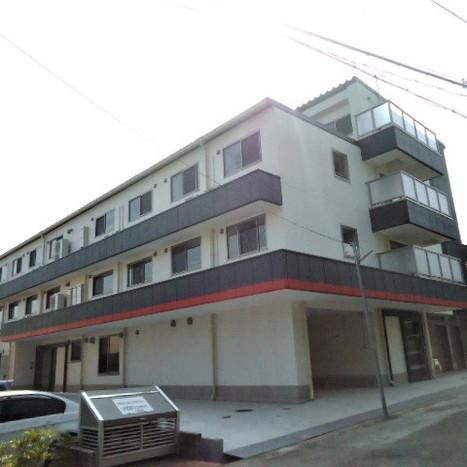 奈良県三郷町有料老人ホーム