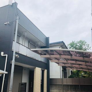 大阪府交野市新築工事