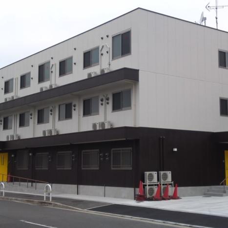 大阪府八尾市サービス付き高齢者向け老人ホーム