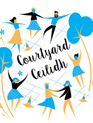Courtyard Ceilidh 2018 Web Image