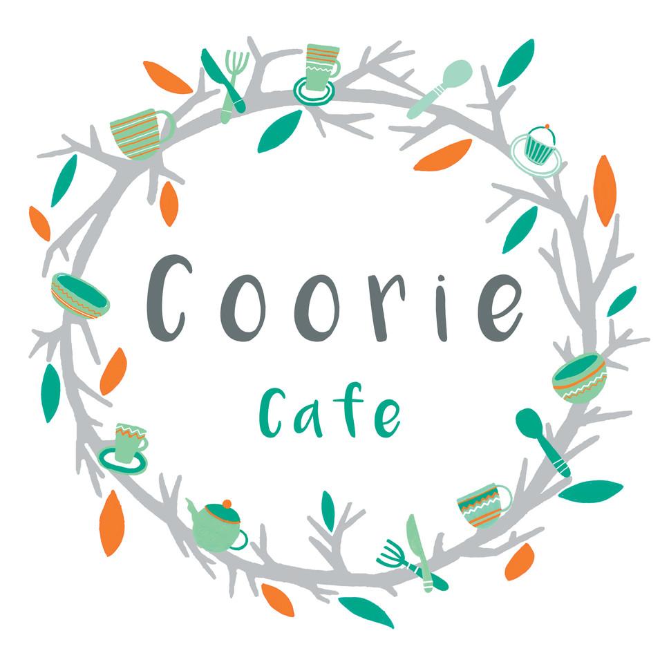 Coorie Cafe, Glasgow